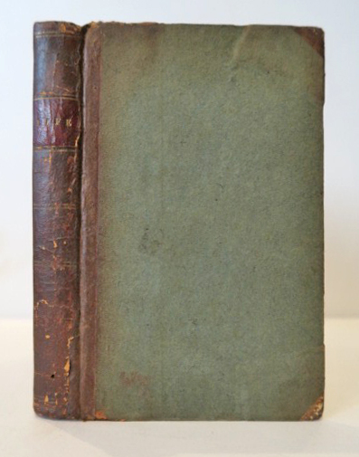 Life, A Poem in Three Books . . . Dedicated to the Social and Political Welfare of the People of the United States. WILLIAM BRANCH, JUNIOR.