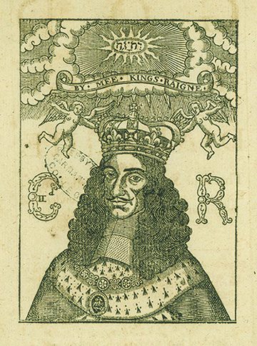 God and the King; or, A Dialogue, Shewing that our Soveraign Lord King of England, being immediate under God within his Dominions, doth rightly claim whatsoever is required by the Oath of Allegiance. RICHARD MOCKET.