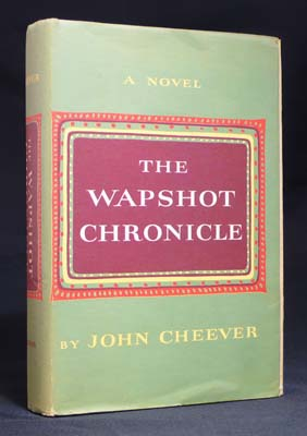The Wapshot Chronicle. JOHN CHEEVER.